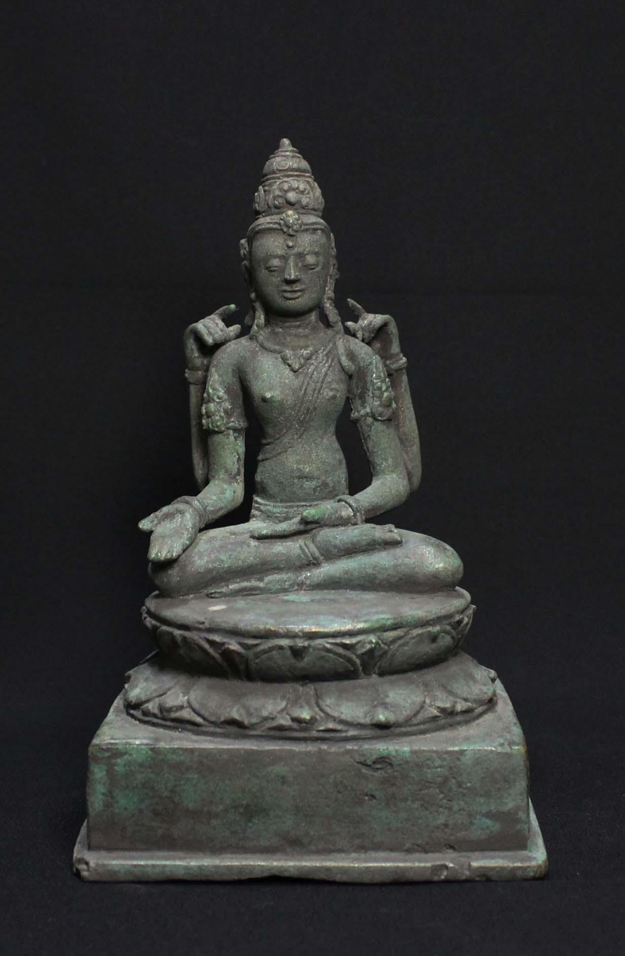 11-Bodhisattva-Avalokitesvara