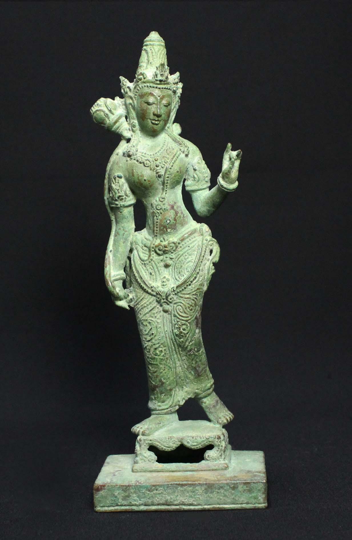 16-Bodhisattva-Tara