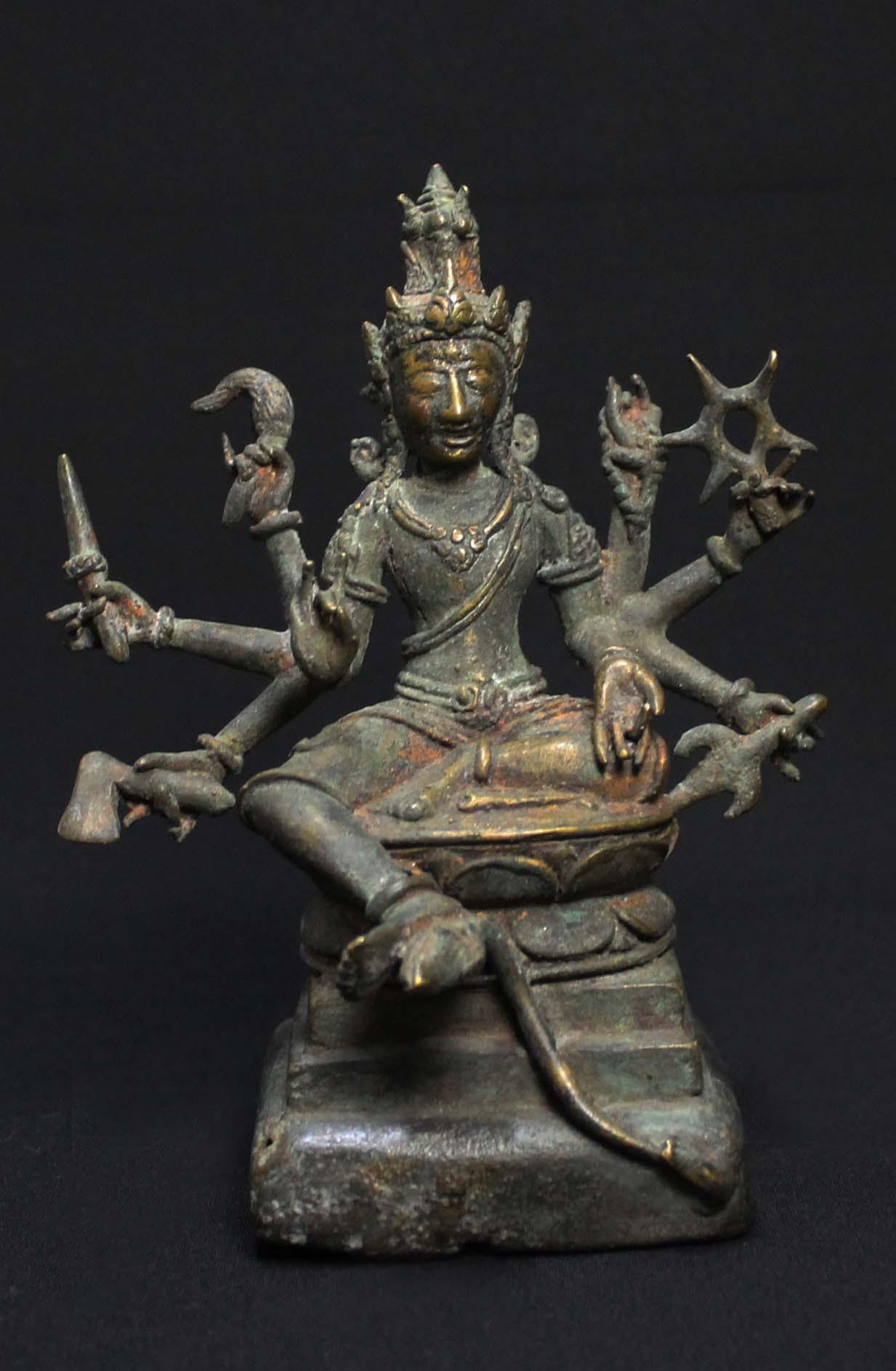21-Bodhisattva-Avalokitesvara