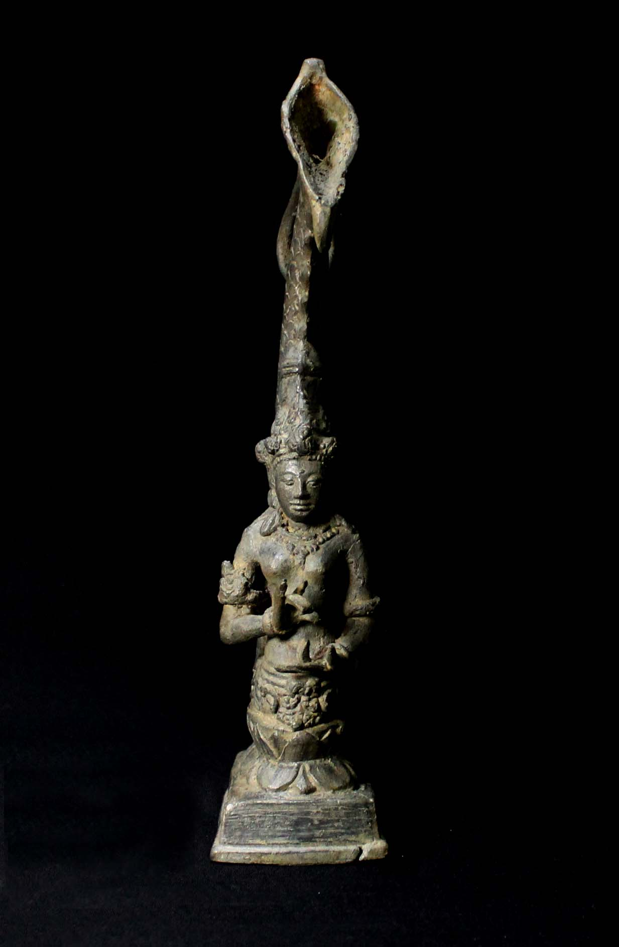 56- Vishnu-Matsyavatara