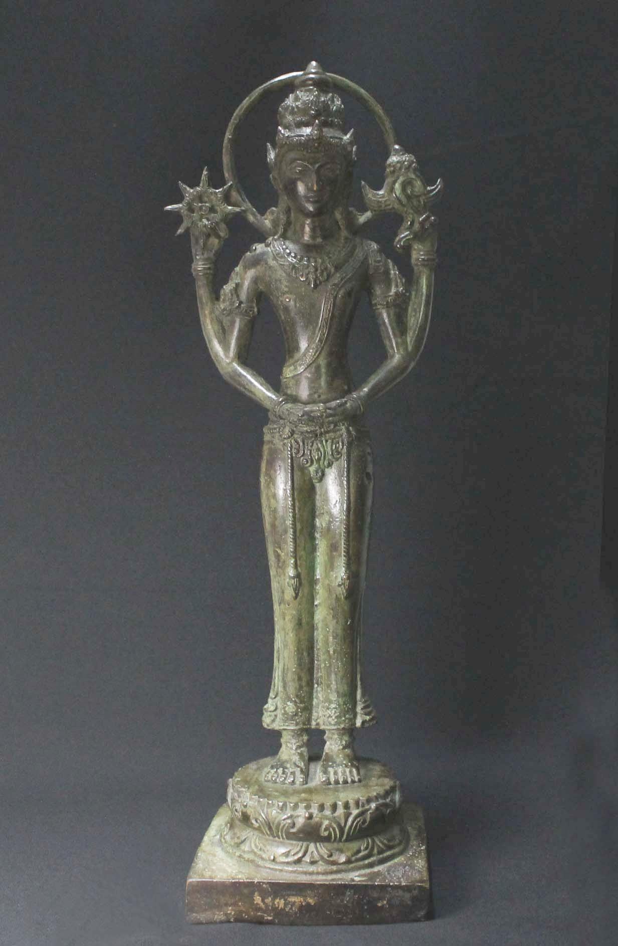 77-Vishnu