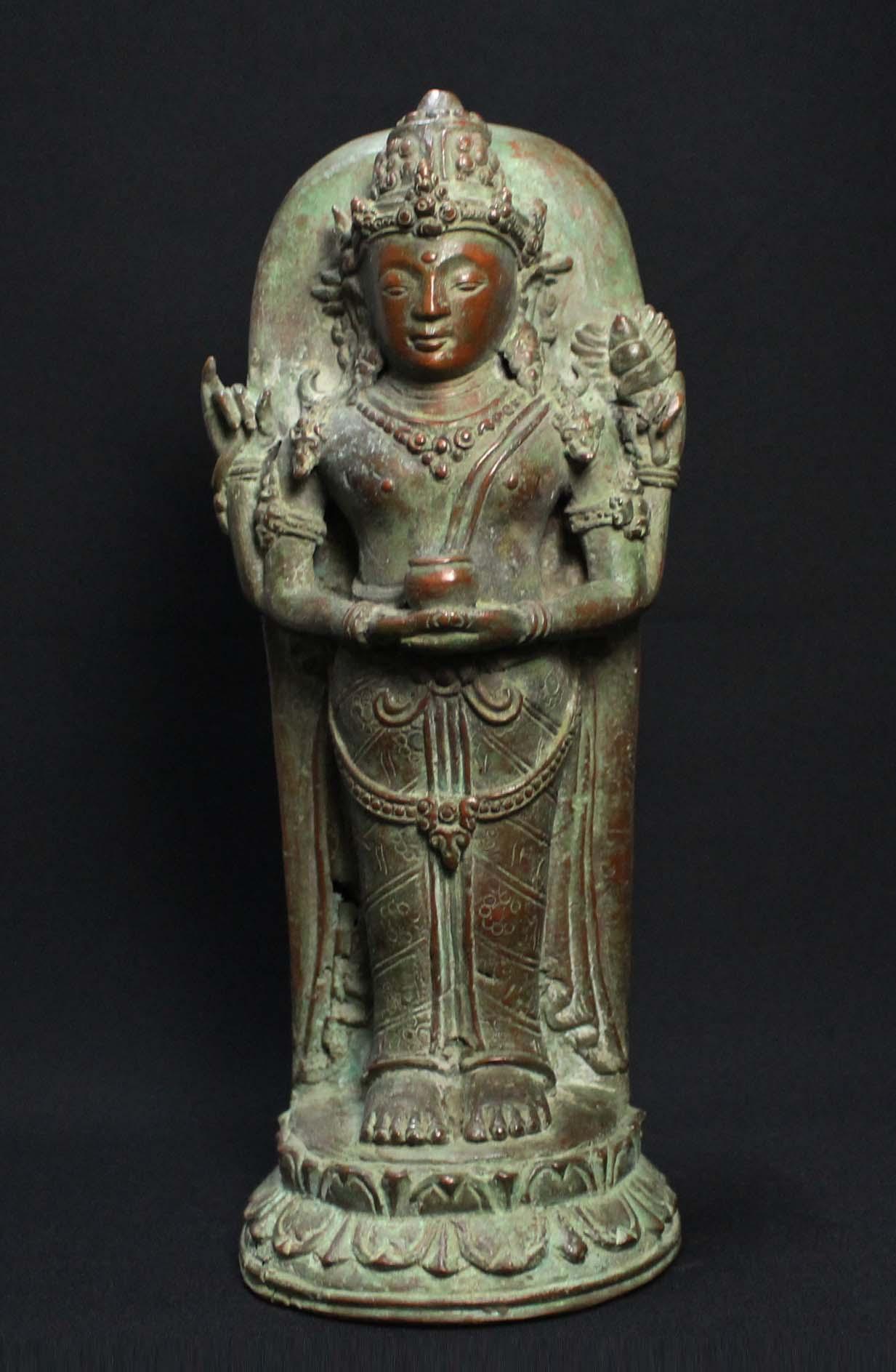 9-Vishnu