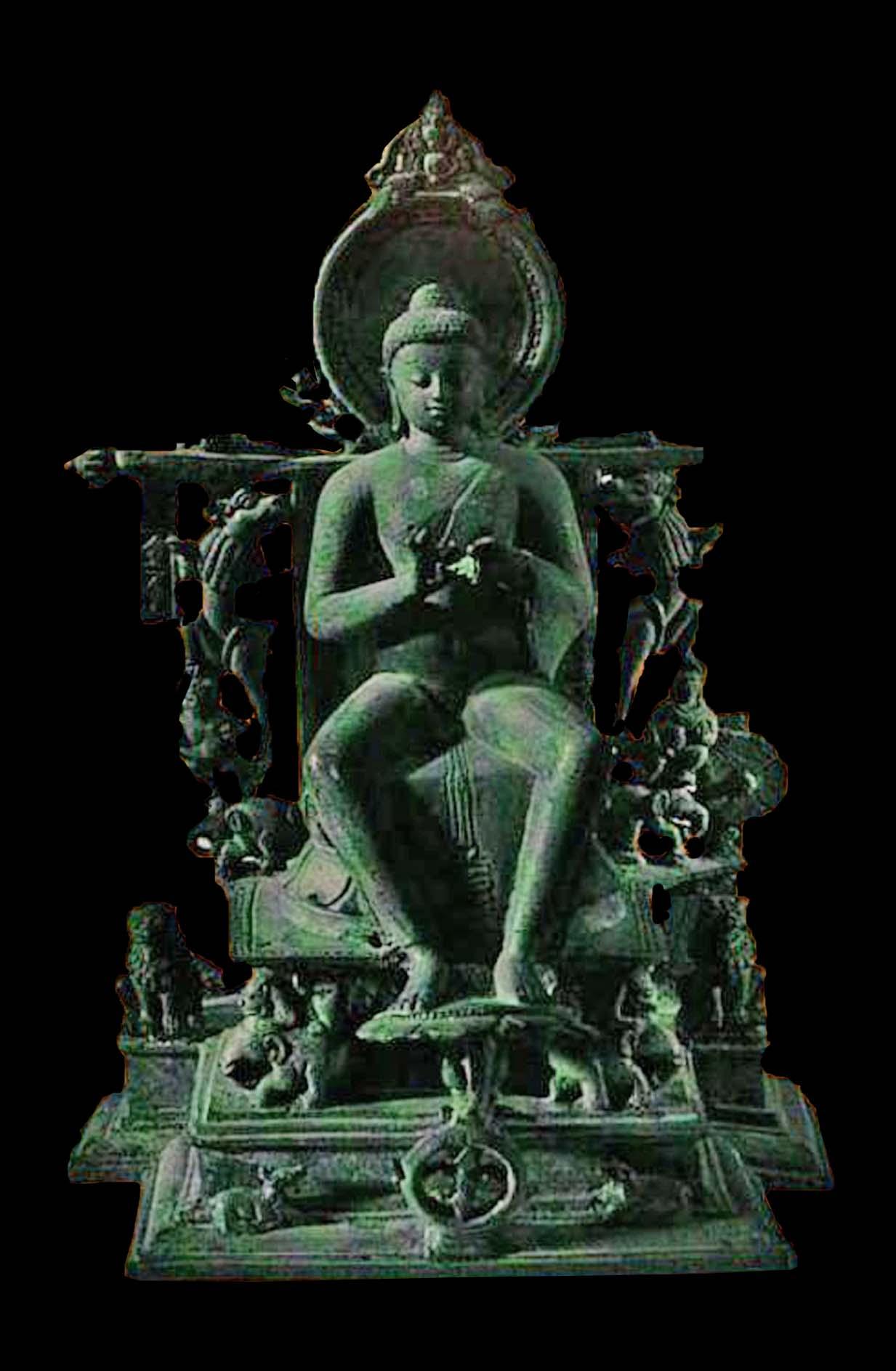 Javanese Maitreya